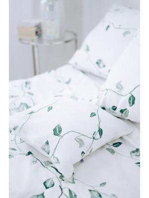 Climbing Plant pillow