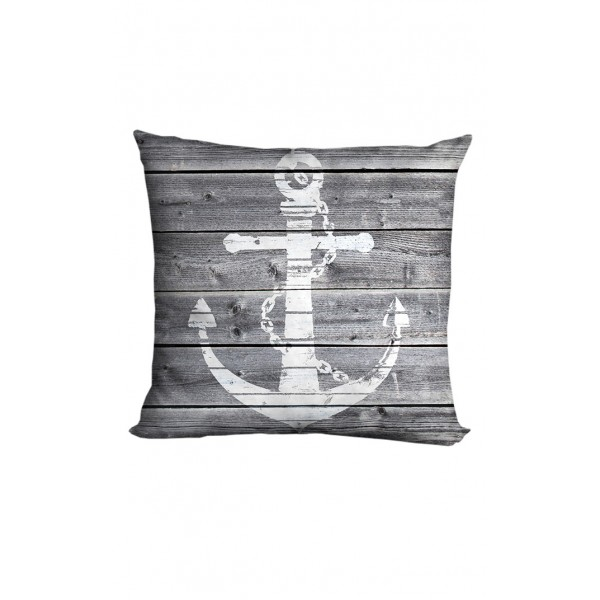 Little Ahoy pillow