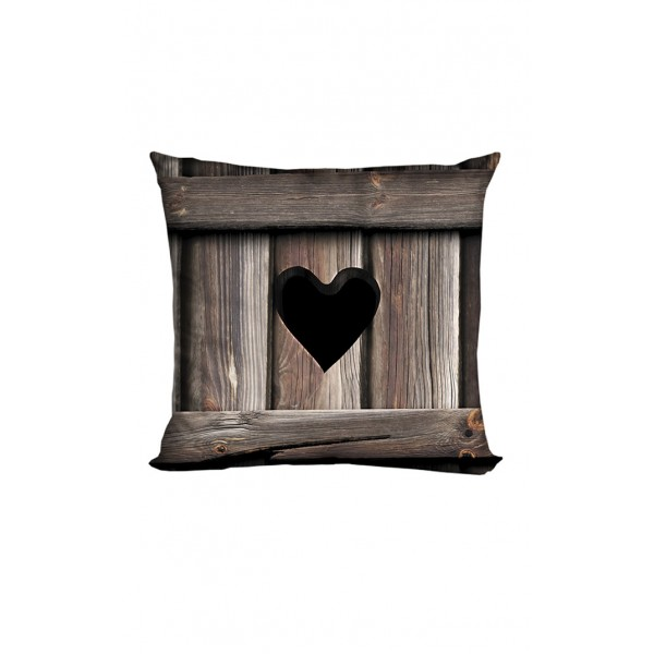 Little Rustic pillow